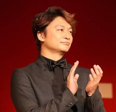 香取慎吾、椎名林檎のライブへこれは「華麗なる逆襲」のフラグ?