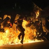 【ギリシャ崩壊】 チプラス首相逃亡でギリシャが世紀末状態wwwwwww 完全にゲームの世界wwwwwwww