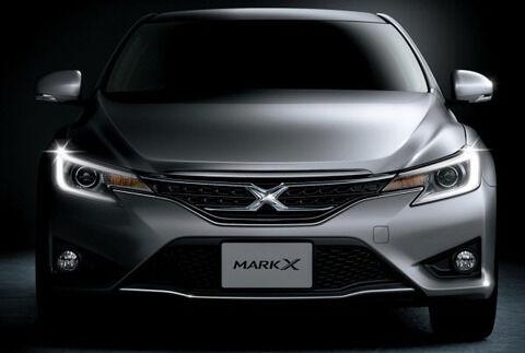 マークXとかいうFRでV6で200馬力