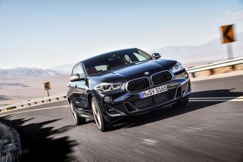 BMW乗りのキチ率