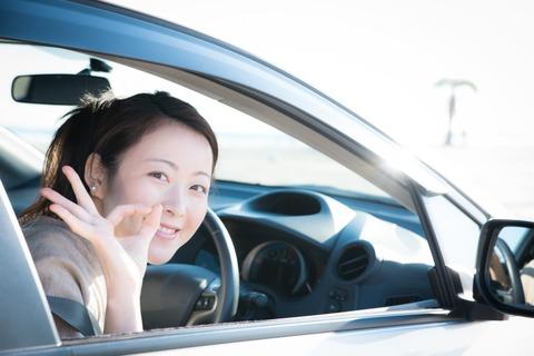 自動車免許取得