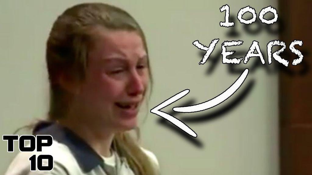 画像】10代で終身刑(仮釈放なし)くらったガキの顔wwww – 出会い ...