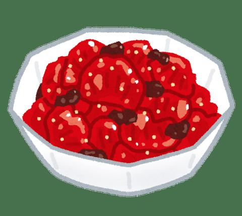 food_fukujinduke_red