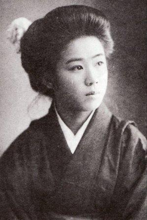 歴史的速報 : 古寫真見ると江戸時代の島津家の姫様が可愛かった