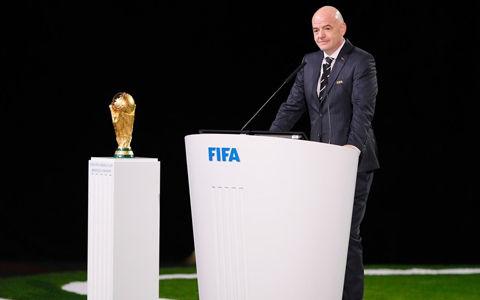 2026年ワールドカップはアメリカ、メキシコ、カナダの3か国共催に決定! 出場国は史上最多の48か国に