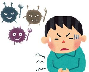 「アニサキス」食中毒の症状や原因、増えた理由