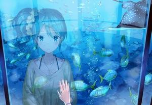 Aikatsu_Kiriya_Aoi_aquarium_fish-54024