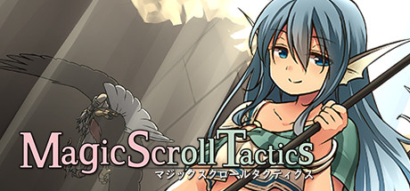 Magic Scroll Tactics