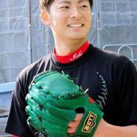 広島・一岡が語るFA人的補償の是非、野球人生変える分岐点…