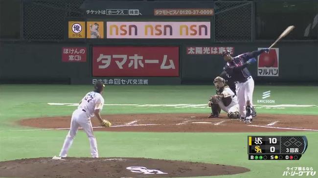 プロ野球速報・ライブ中継 パ・リーグTV