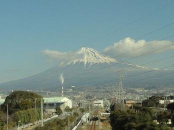 08富士山