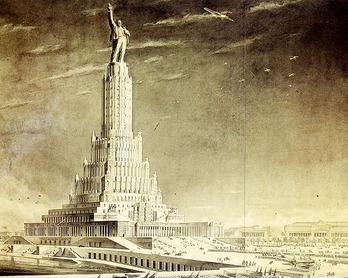 ソ連の建物-5