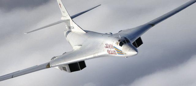 Tu-160 旅客機改装案