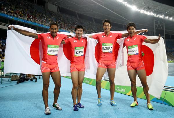 f716ba23 s - ジャマイカの短距離選手はなぜ速いのか?ジャマイカの先生に聞いてみました