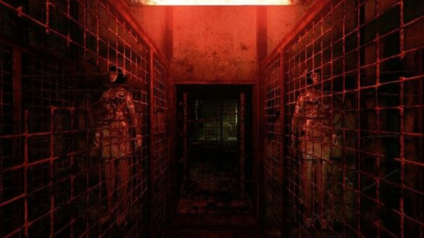 """Source Engine で構築されたサイレントヒルの街を探索する Half Life 2 MOD """"Silent Hill: Alchemilla"""" が配信開始 : ホラーゲームのススメ"""