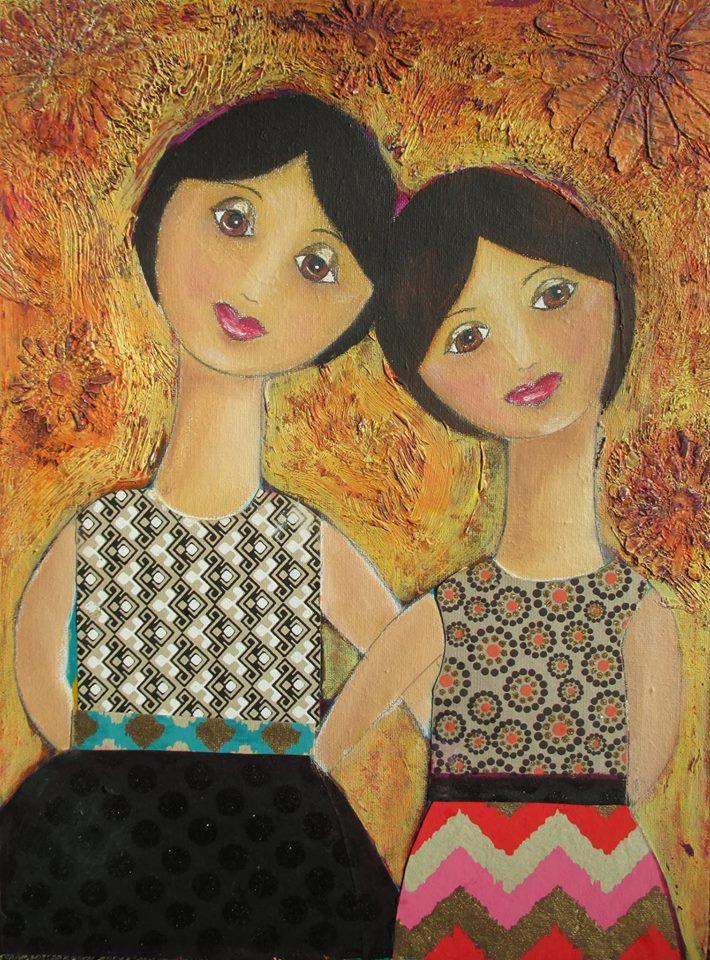 Soul Sisters by Atara Schimmel