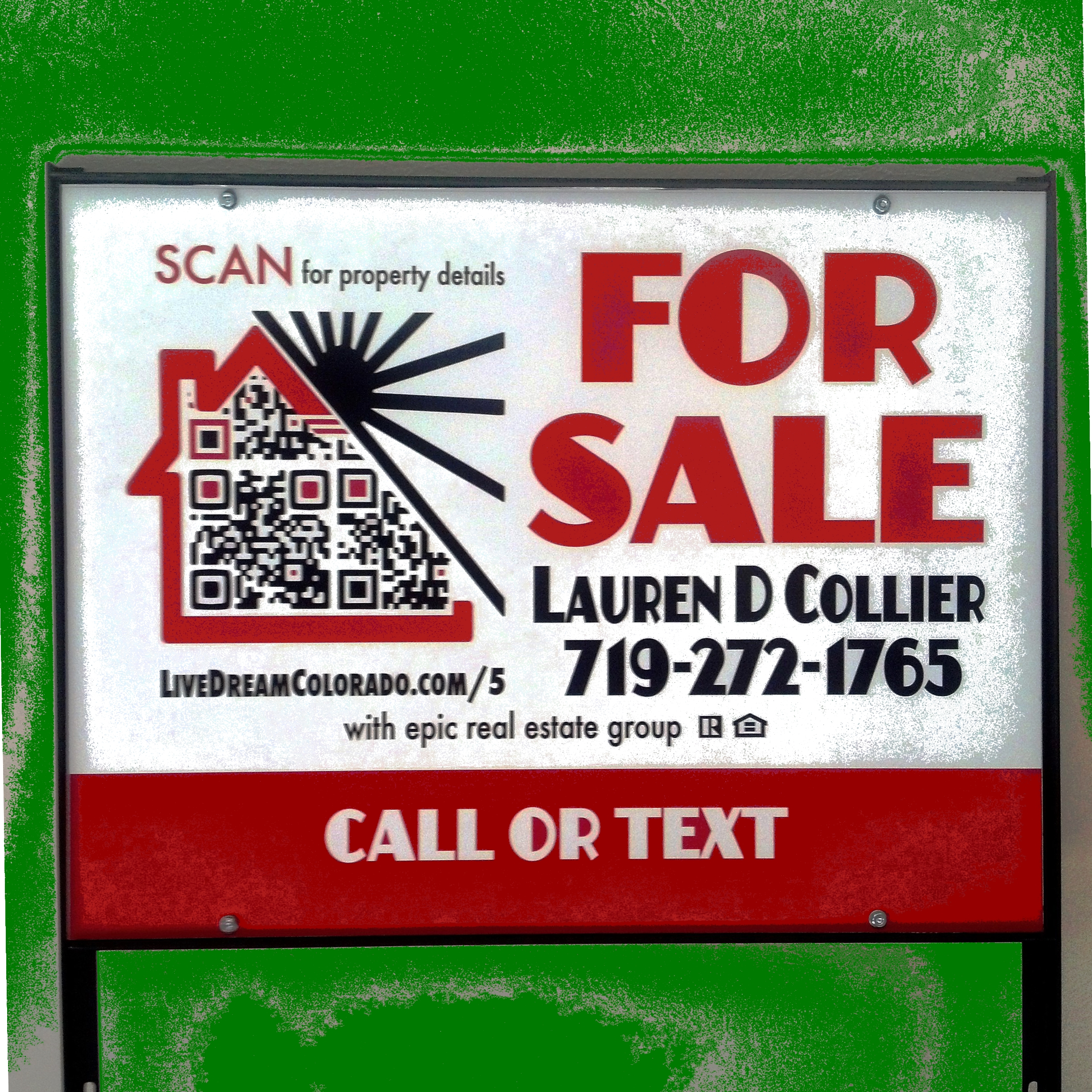 What Are QR Codes For In Real Estate?