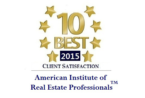 Lauren Collier Named 10 Best Real Estate Professionals