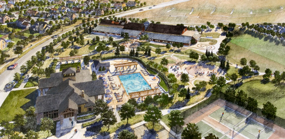 Banning Lewis Ranch: New Development And Expansion