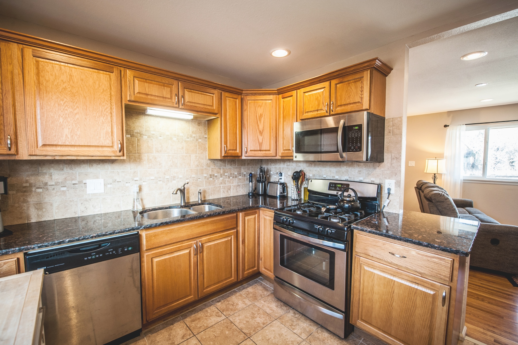 Downtown Colorado Springs House For Sale