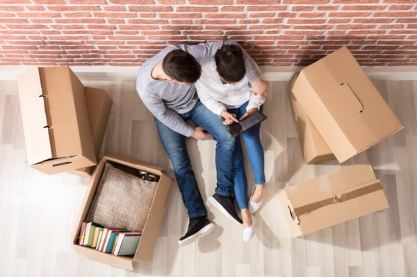 Prioritize This Property Checklist Before Your Big Move