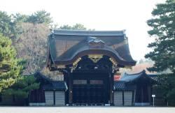 Kenshunmon Gate