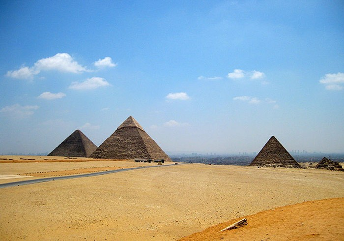 4 Days Cairo Package with Cooking a local Egyptian House