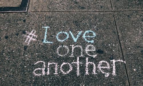 Unconditional love facilitates miraculous save