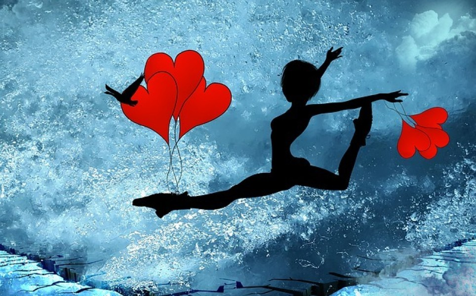 Emotion Dance Dancer Joy Romantic
