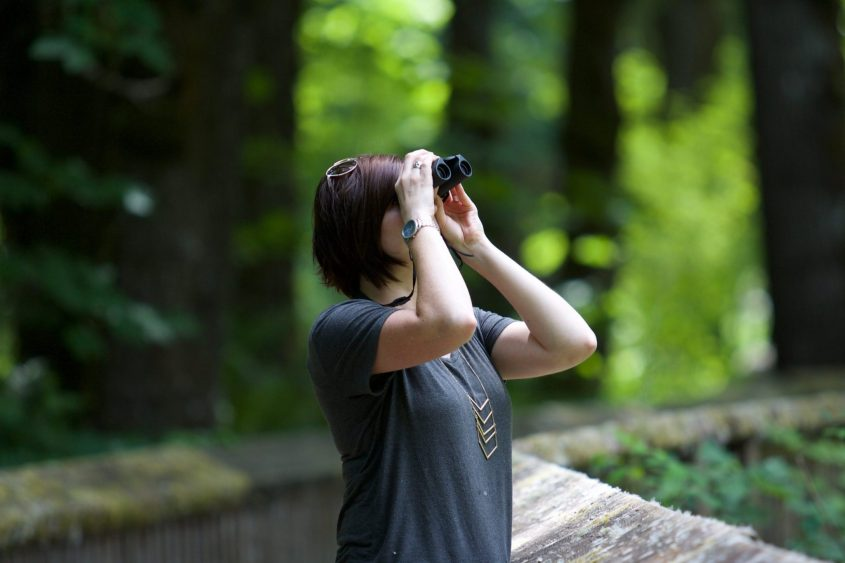 habit of observing