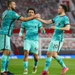ليفربول يهزم مانشستر يونايتد في كلاسيكو مثير