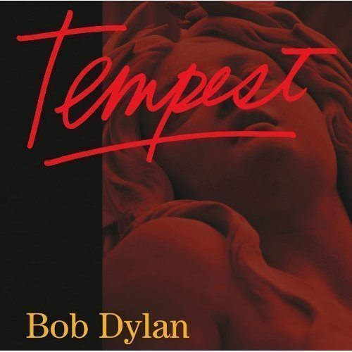 Bob Dylan Releases New Song From 'Tempest'