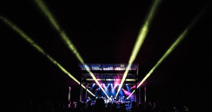 Brown Town Music Festival
