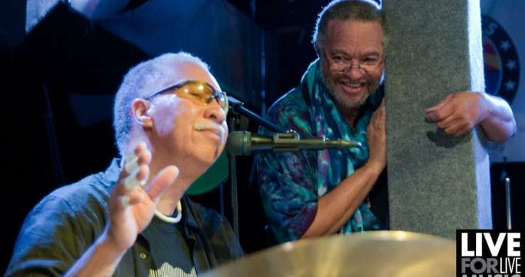 The Meters Foundation of Funk