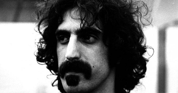 Top 12 Most Essential Frank Zappa Albums