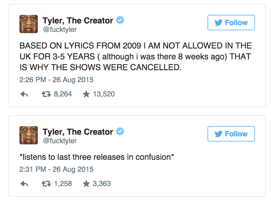 5d4eb6e96f0dcc Many of Tyler s early lyrics were indeed controversial