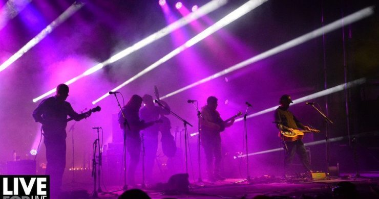 greensky bluegrass teaming up nicki bluhm the gramblers for four night new years run. Black Bedroom Furniture Sets. Home Design Ideas