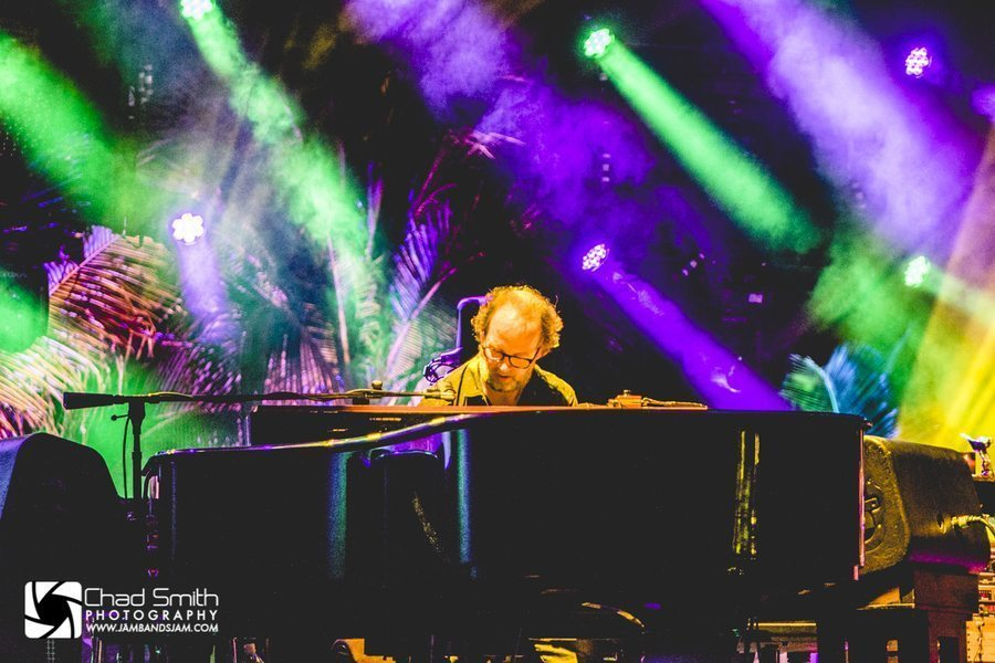 Phish Debuts Led Zeppelins The Ocean During Jam Fueled Mexico Finale Recap