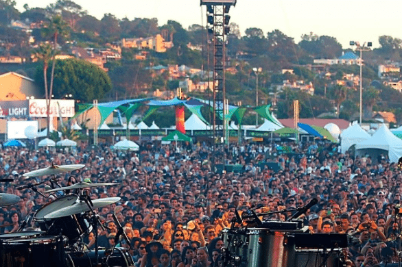 Kaaboo Festival Reveals Great Full 2016 Lineup