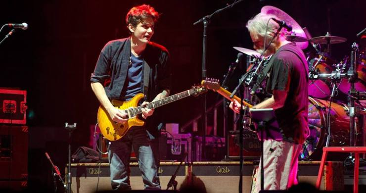 bob weir john mayer will reportedly appear on 39 watch what happens live 39 talk show. Black Bedroom Furniture Sets. Home Design Ideas