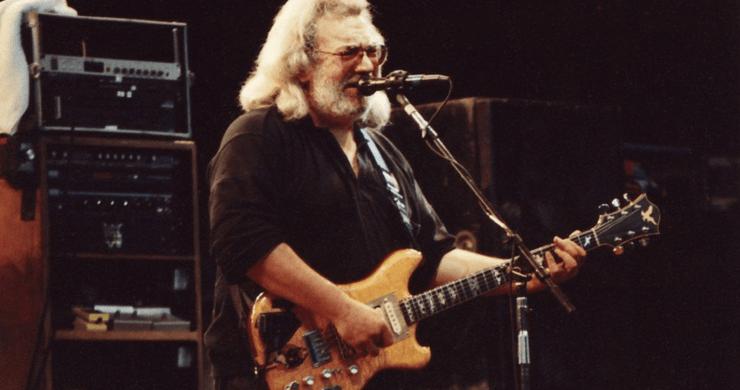 Jerry Garcia, jerry garcia guitar, jerry garcia guitars, jerry garcia's guitars