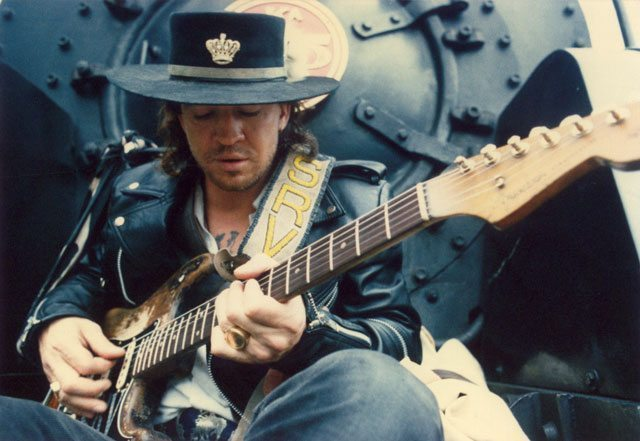 Helicopter Crash Pictures Stevie Ray Vaughn