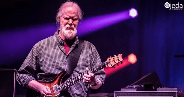 jimmy herring first show widespread panic, jimmy herring widespread panic debut, jimmy herring, widespread panic, widespread panic radio city music hall