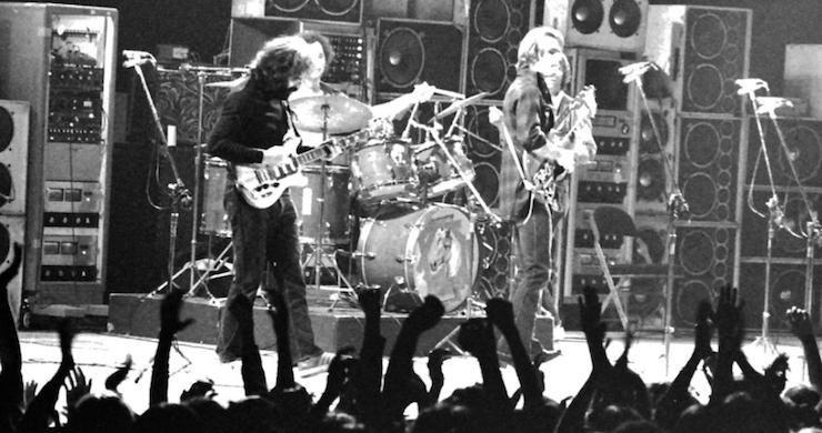 grateful dead, grateful dead 1973, grateful dead providence, grateful dead horns, grateful dead tour, grateful dead audio, grateful dead providence 1973, grateful dead wall of sound, grateful dead 70s