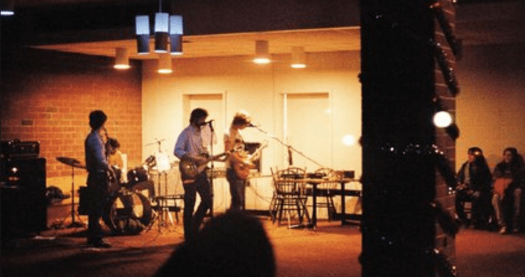 Phish First Show