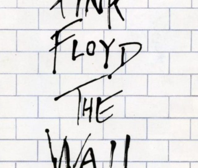 Pink Floyd Released Their Only No 1 Single Another Brick In The Wall Part 2 On This Day In 1980
