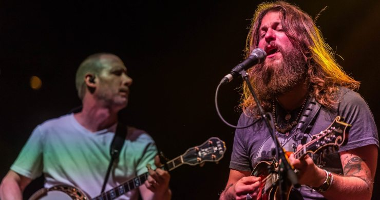 festy experience keith griner greensky bluegrass