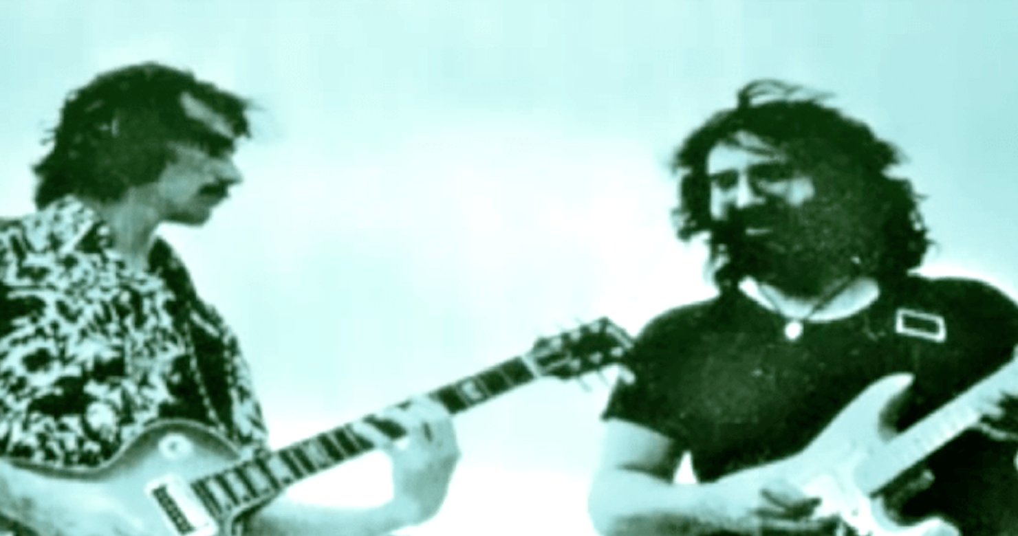 Grateful Dead Jammed With Allman Brothers Band Members, Merl Saunders, On This Day In 1973 [Audio]