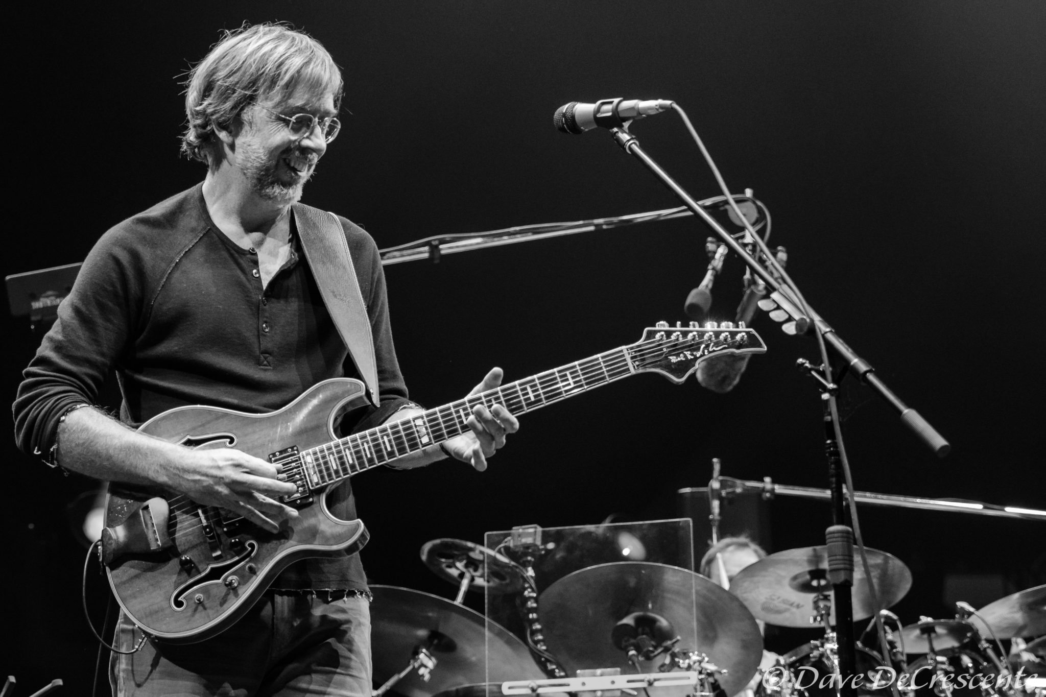 Phish Covers Prince Led Zeppelin Amp Neil Young During Set Two Of Powdered Night Photos