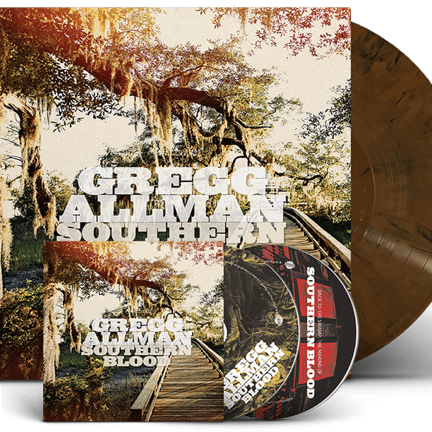 lead single off gregg allman 39 s final studio album 39 southern blood 39 released along with album. Black Bedroom Furniture Sets. Home Design Ideas